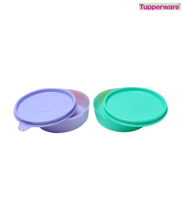 Tupperware Executive Lunch Bowls (Set of 2)