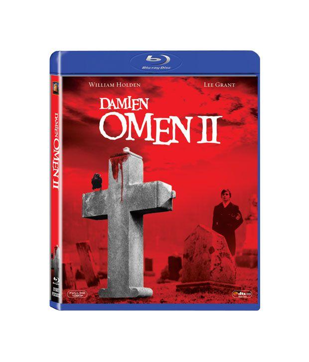 Damien: Omen II (English) Blu-ray