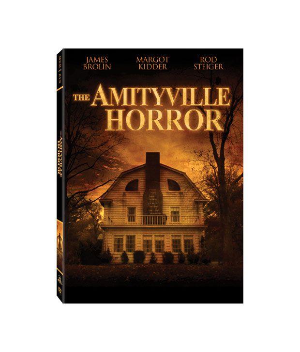 The Amityville Horror (2005) (English) [DVD]