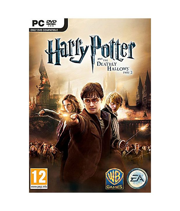 Buy Harry Potter The Deathly Hallows Part 2 Online At Best Price In India Snapdeal