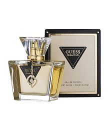 Guess Seductive Women Edp Perfume 75 ml