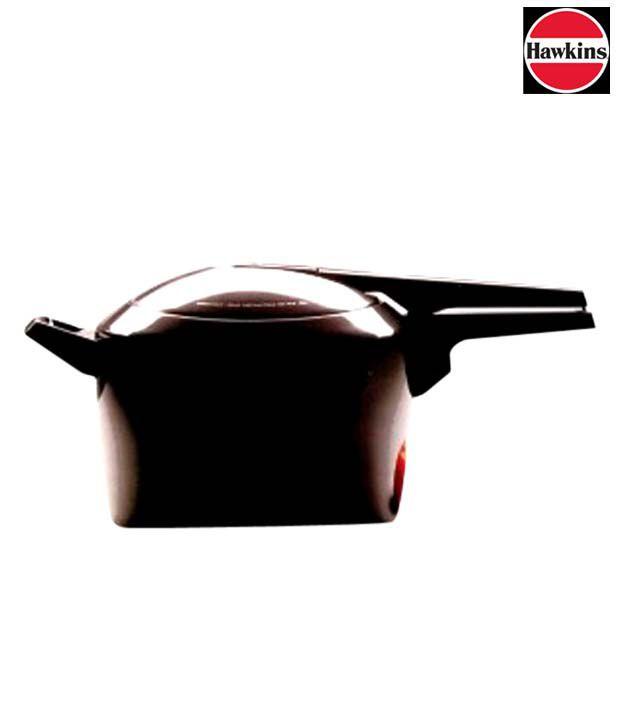 Hawkins Futura Pressure Cooker - 6L