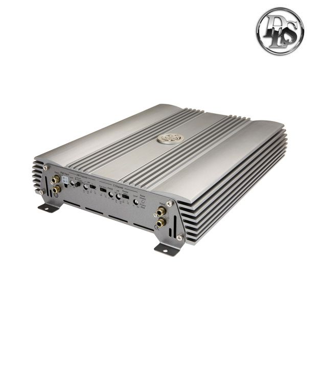 DLS - CA31 - 3 Channel Amplifier