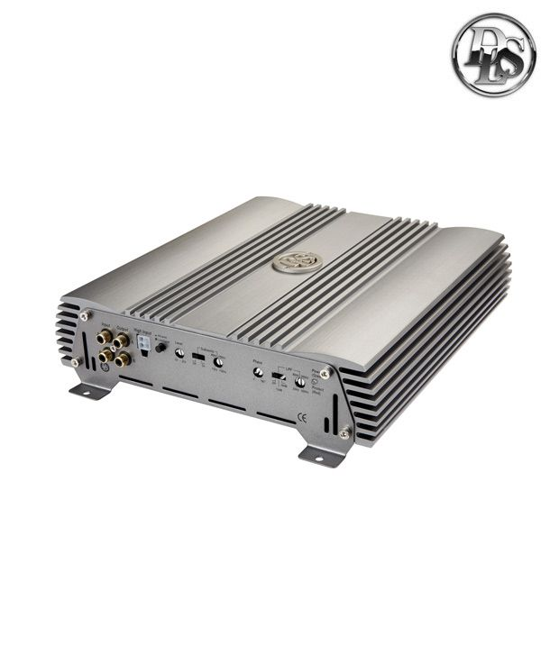 DLS - CA12 - Mono Amplifier