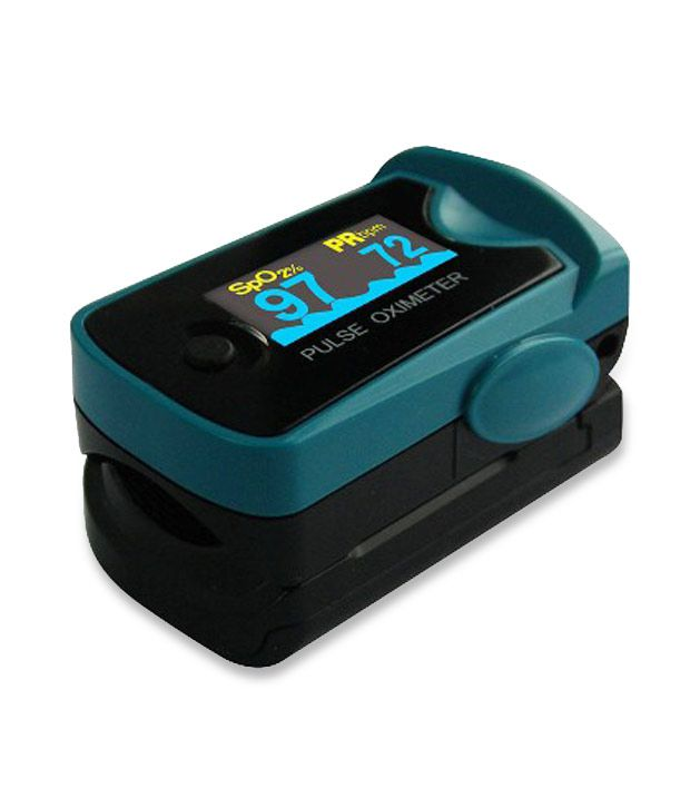 Choicemmed Pulse Oximeter (MD300C631 - ABS PROBE)