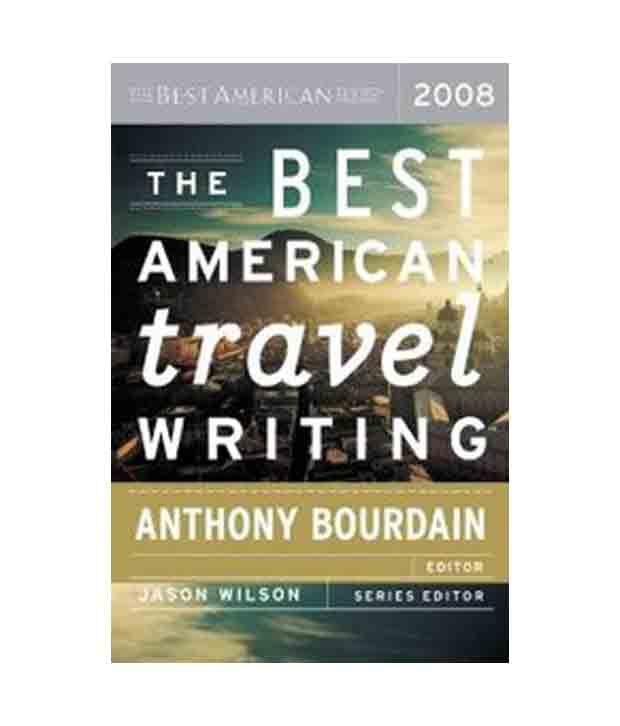Best american writing