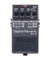 BOSS RV-5 Guitar Pedals