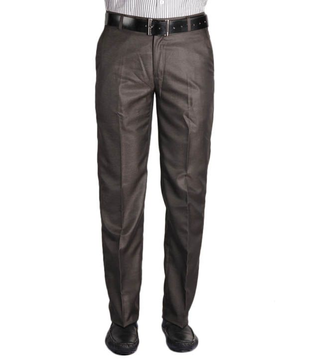 Jogur Imperial Brown Men's   Trouser