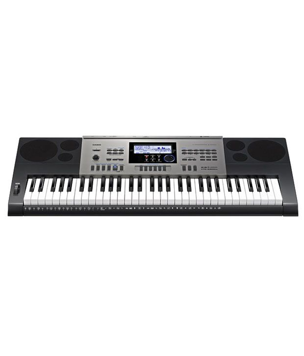 1fd6c76ac35 Casio CTK-6300INK2 61-Key Indian Electric Keyboard  Buy Casio CTK-6300INK2  61-Key Indian Electric Keyboard Online at Best Price in India on Snapdeal