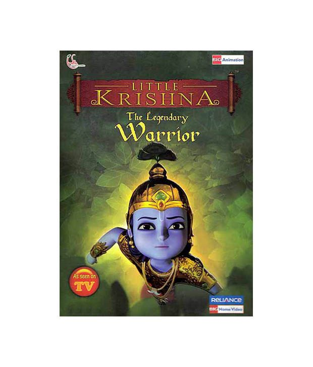 Little krishna the legendary warrior full movie in hindi download