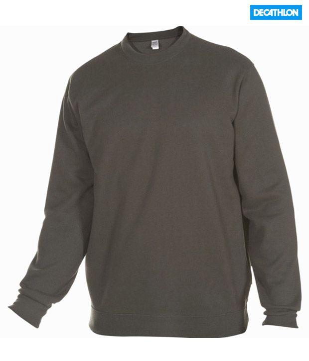Solognac Siber 50 Male Sweatshirt 8155531