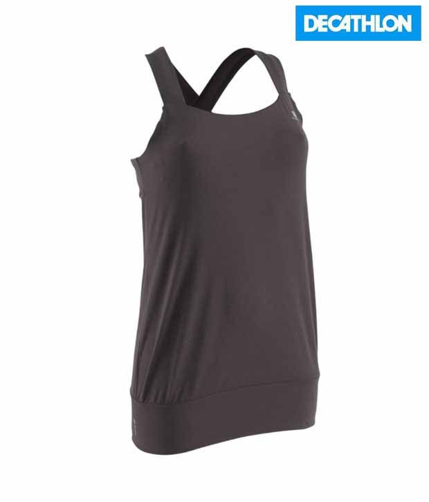 Domyos Support IV Fitness Tank Top 8168137