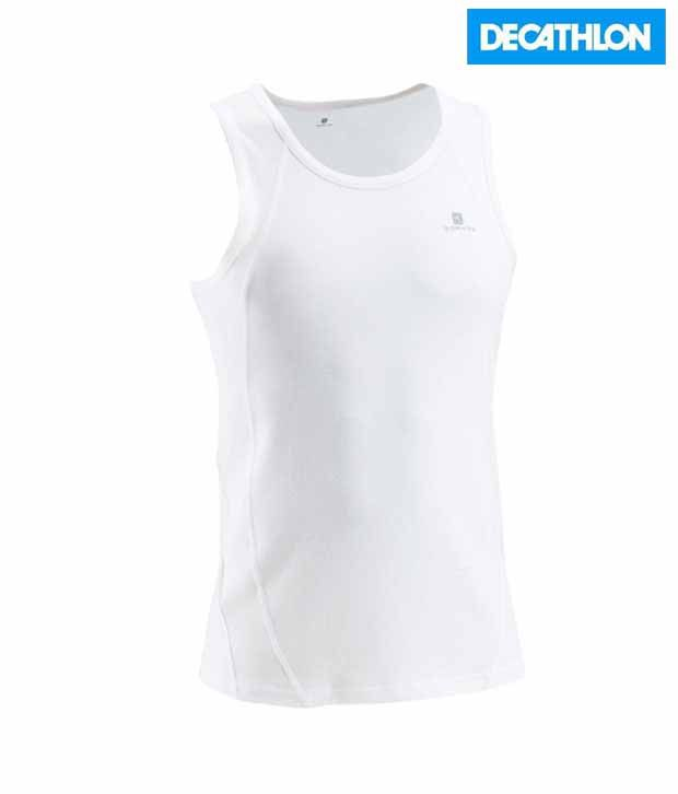 Domyos Body 50 Fitness Tank Top 8168868