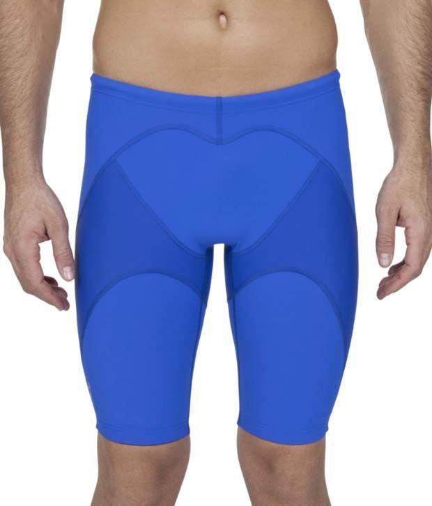 Nabaiji Fatigless Jammer Swimsuit 8062148/ Swimming Costume