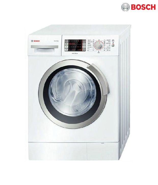 Bosch Washing Machine Front Load 8Kg WAS24460IN Price In