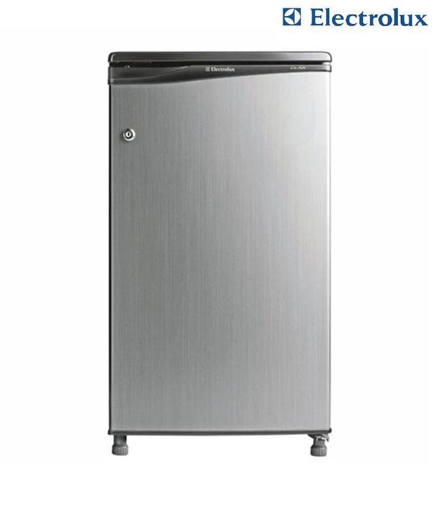Electrolux ECL093SH 80Litres 3S Single Door Refrigerator