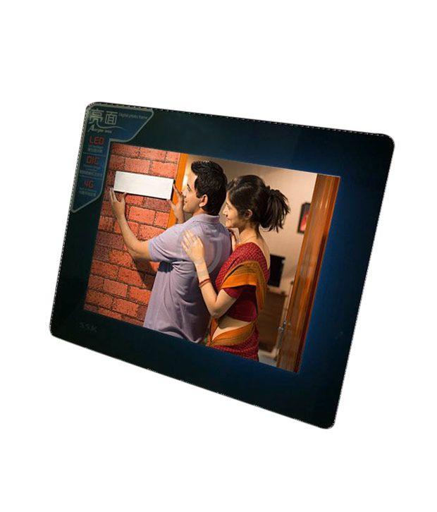 SSK 8 inch LED Digital Photo Frame Price in India- Buy SSK 8 inch ...