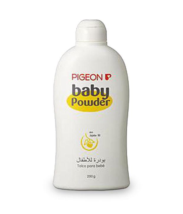 Pigeon Baby Powder- 200 g: Buy Pigeon Baby Powder- 200 g ...