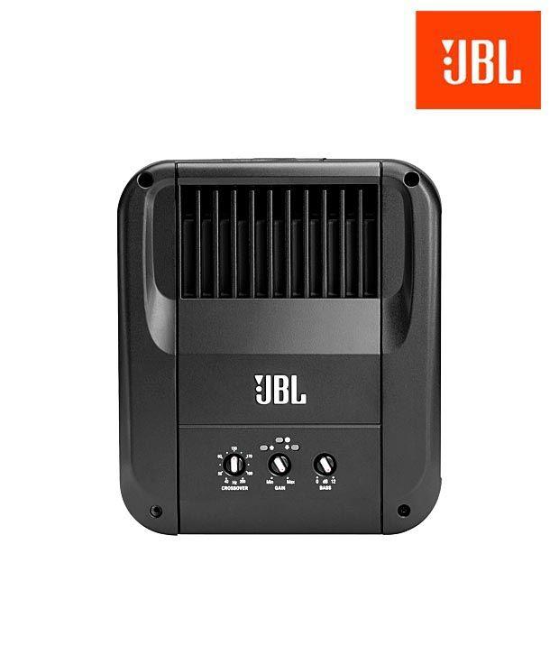 JBL - GTO-501EZ Mono Ampilifier