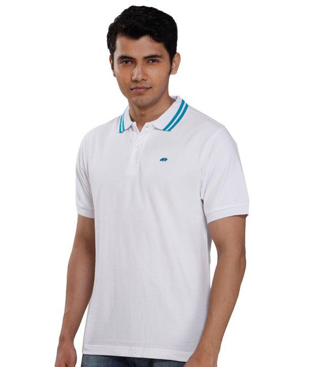 Ecko Serene White T-Shirt