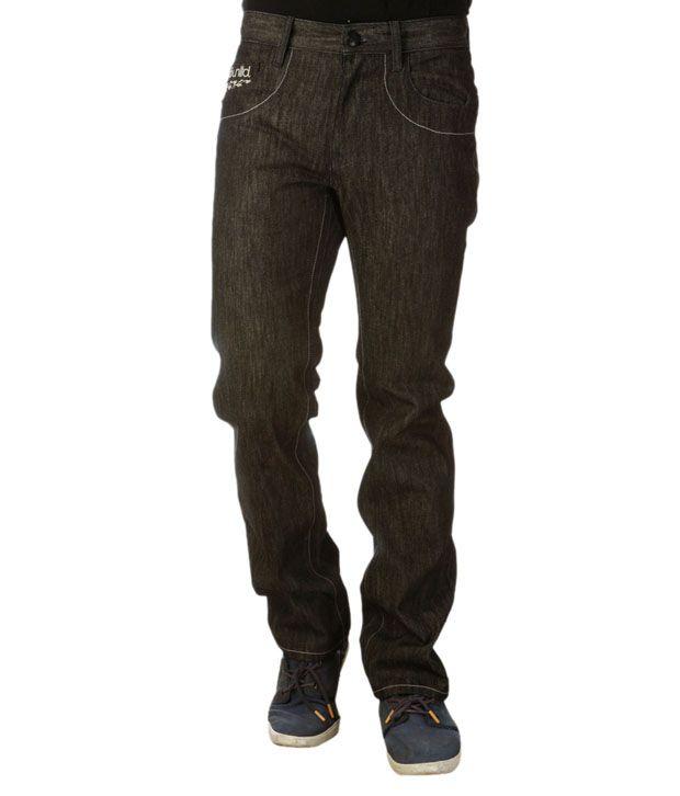 Ecko Classic Black Jeans