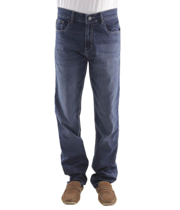 Jogur Cool Dark Blue Jeans