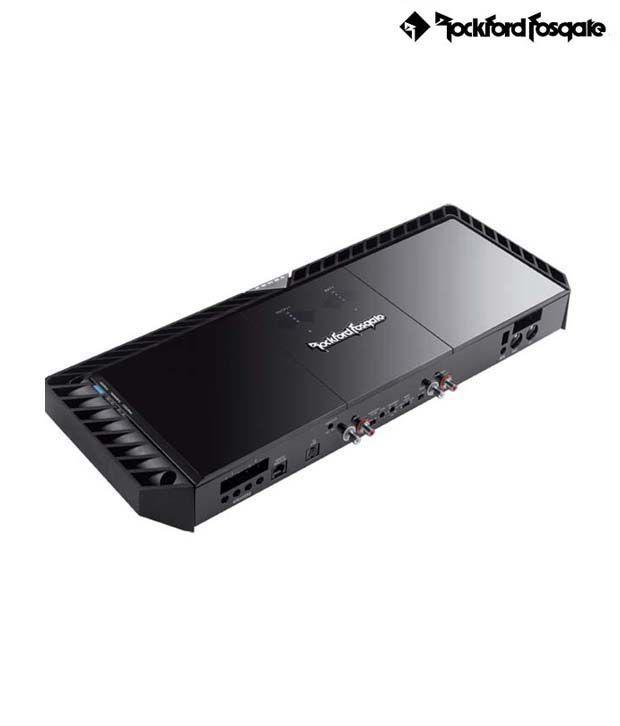 Rockford Fosgate - Power Series -  T2500-1bdCP 2500 Watt Class-bd  Constant  Amplifier