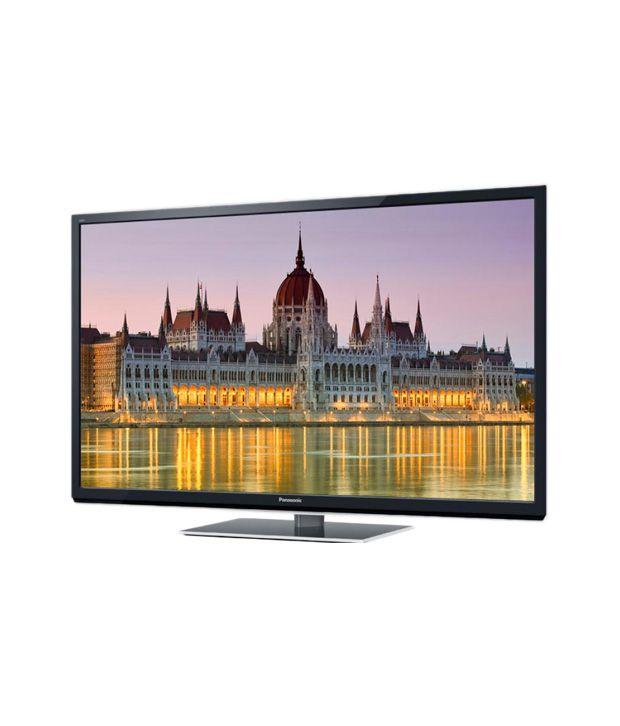 Panasonic Viera TH-P42UT50D TV Mac