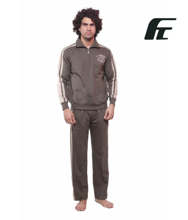 Fort Collins MEHANDI Track Suits
