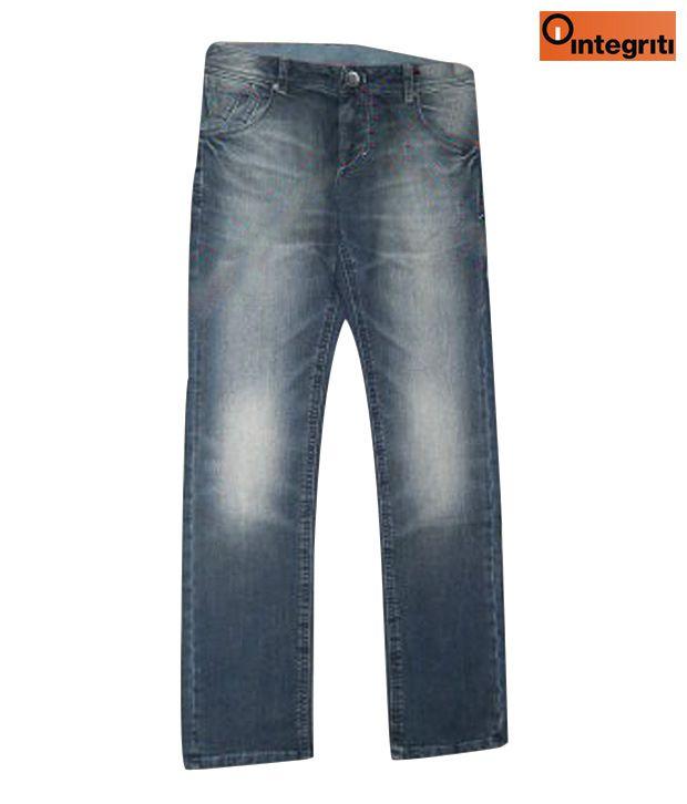 Integriti Modern Blue Jeans