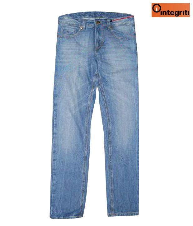 Integriti Classic Blue Jeans
