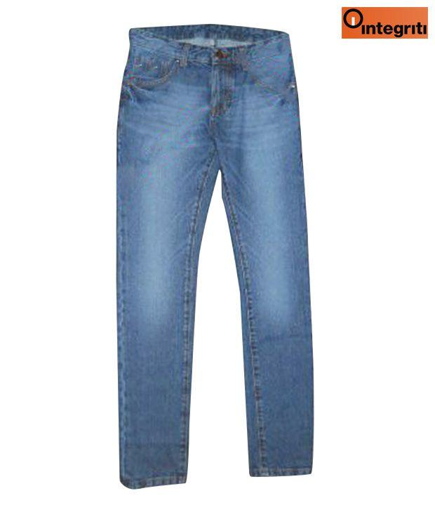 Integriti Smart Men's Jeans