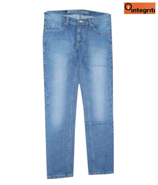 Integriti Classy Blue Men's Jeans