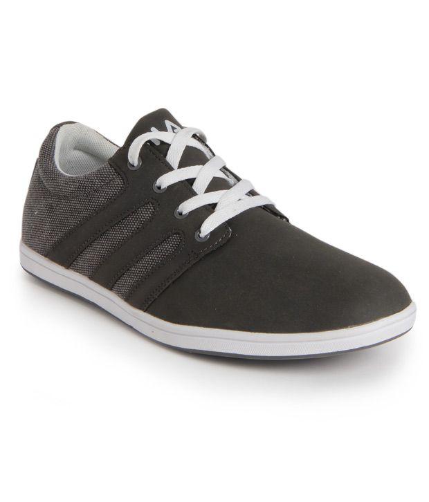 Fila Gray Sneaker Shoes