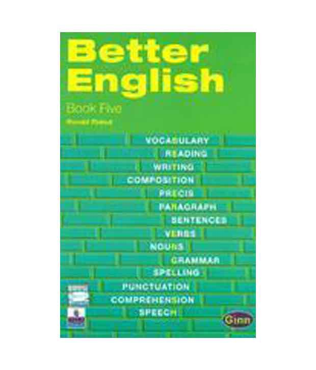 better english book 5 buy better english book 5 online at