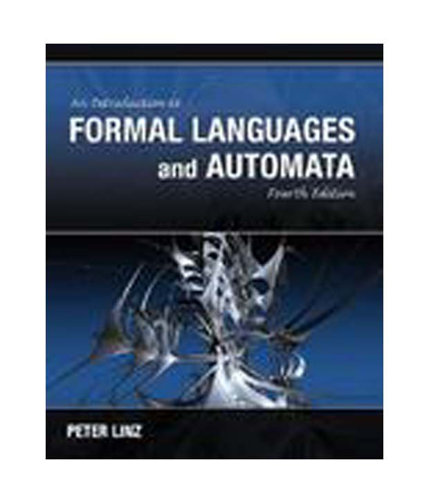 Automata Book By Peter Linz