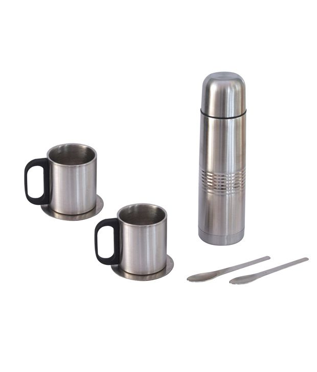 La Cuzini Coffee Set -7 Pcs