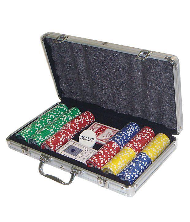 Poker Set 300 Chip