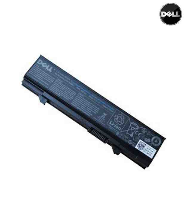 Dell Latitude RM661 6cell Battery (Black)