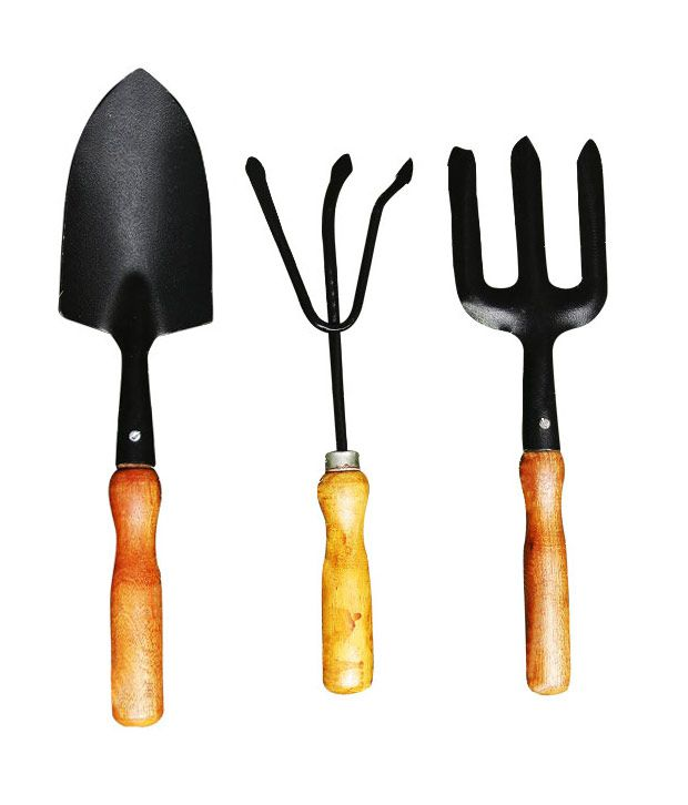 The decoration store garden tool set buy the decoration for Gardening tools online in india