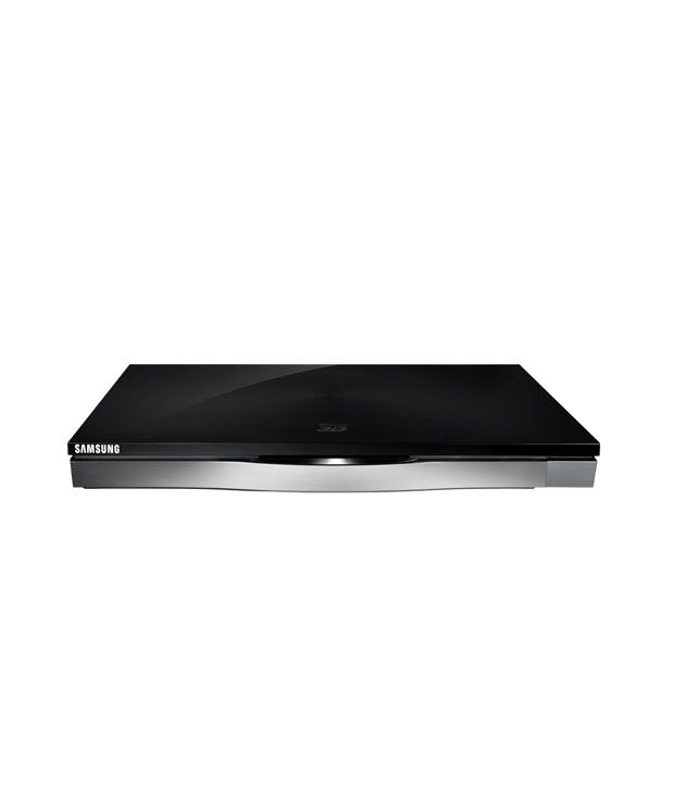 Samsung BD-E6500 Blu Ray Player