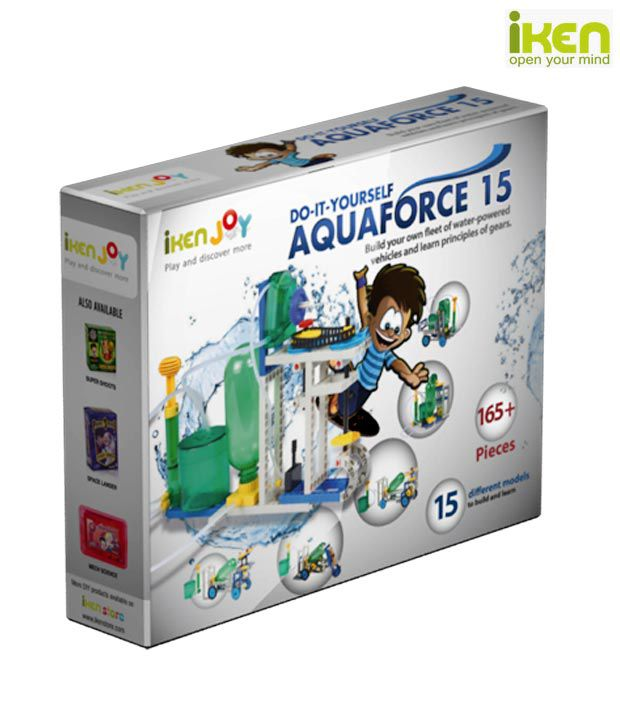 Iken Joy Aquaforce 15