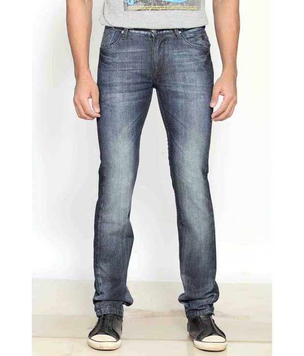 Unit 27 Blue Jeans