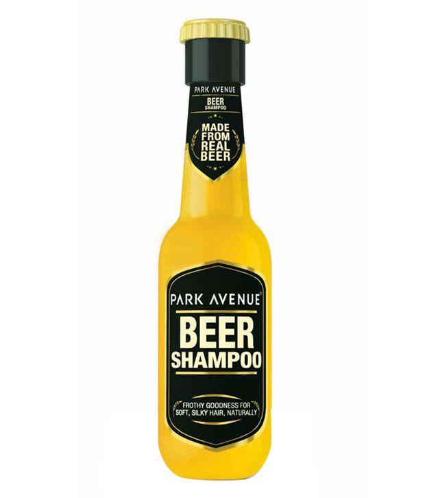 Park Avenue Beer Shampoo 200Ml