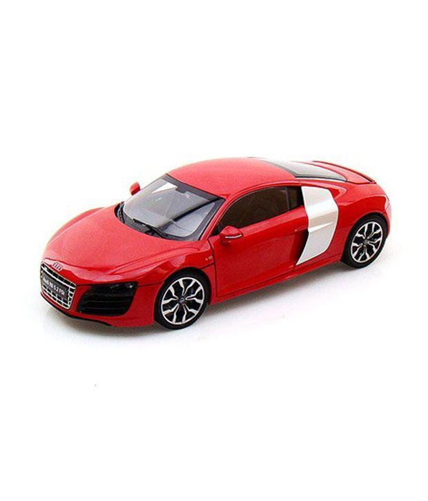 Welly Audi R8 V10 R/C Car