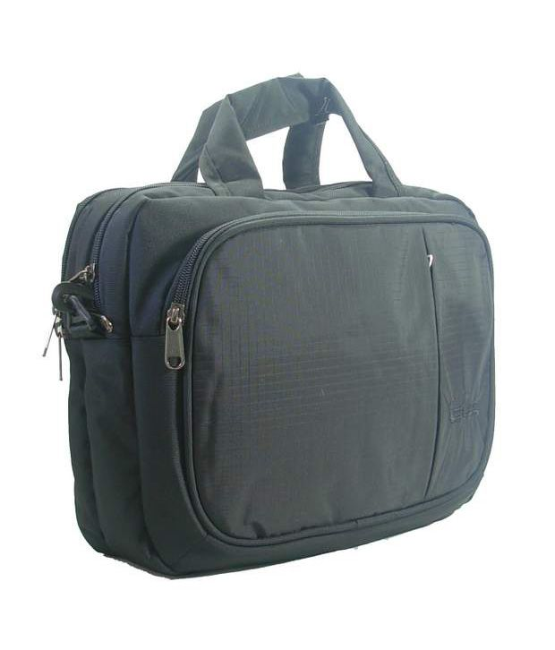 TLC MU4B 14.1 inch Laptop Bag (Black)