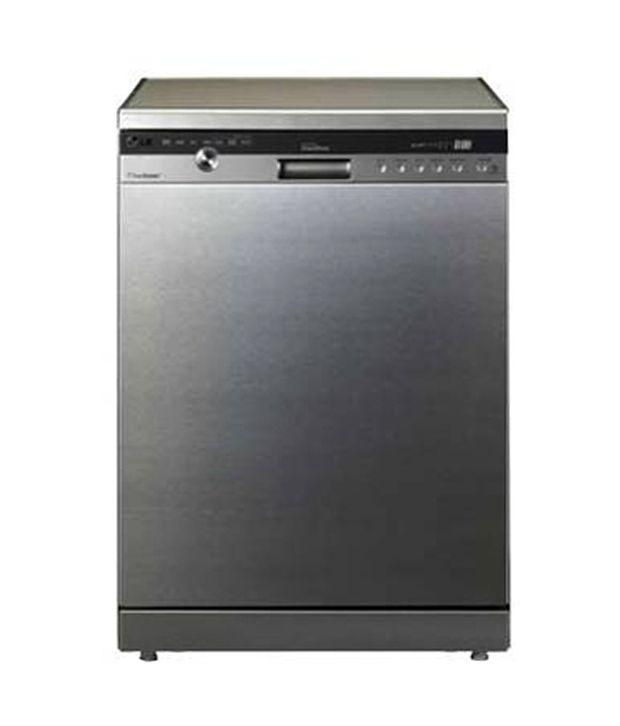 LG D1454TF 14 L Dishwasher