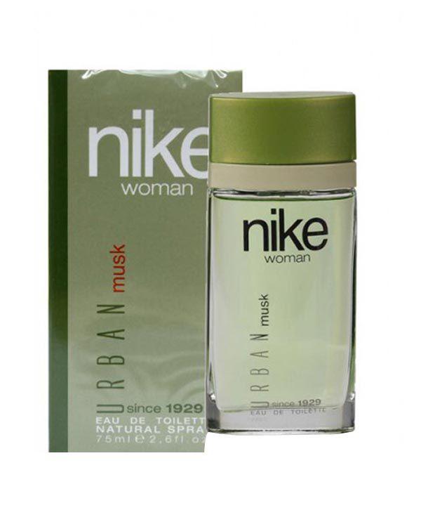 Nike Urban Musk Women Edt 75ml