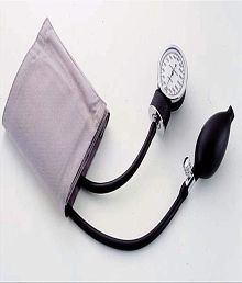 Vkare Aneroid Blood Pressure Monitor ? Dial Type