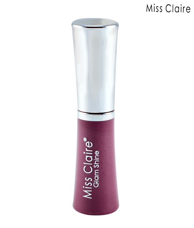 MC Glamshine Gloss 123